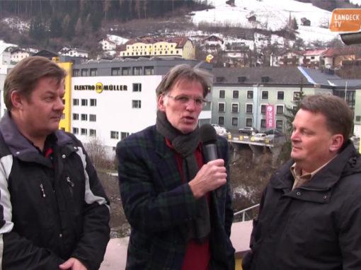 Landeck TV | Beitrag über ElektroMüller
