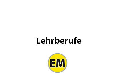 Lehrberuf Elektro-Monteur/in