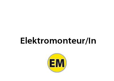 Anlagen- & Verteilerbautechniker/In