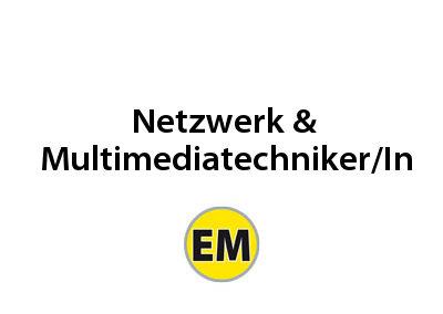 Mitarbeiter/In in der Multimediaabteilung