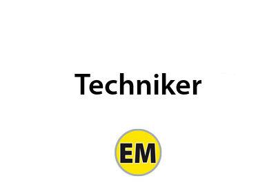 Techniker