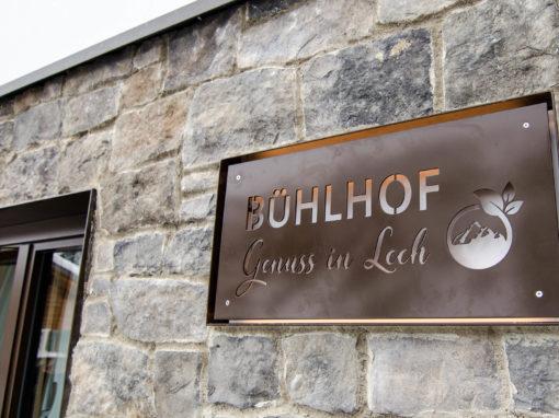Bühlhof – Lech